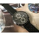 Tag Heuer Carrera automatic CV2010-0 CR9572 chronograph watch Cal 16 + Bracelet