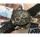 Tag Heuer Carrera automatic CV2010-0 CR9572 Reloj cronografo Cal 16 + Brazalete