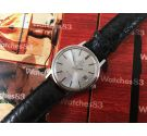 Omega automatic vintage swiss watch Cal. 1012 + Box