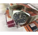 Reloj antiguo suizo automático Radiant Blumar ¡¡Espectacular!!