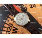 Fortis vintage reloj de cuerda cronógrafo Chronographe Suisse *** ESPECTACULAR ***