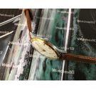 Zenith vintage swiss hand winding *** Oversize 37 mm ***