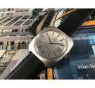 OMEGA De Ville Reloj vintage suizo automático Tool 106