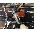 Certina Blue Ribbon Vintage swiss watch automatic Cal 25-651 27 jewels