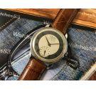 Kroy 32 Poker Reloj antiguo suizo de cuerda. COLECCIONISTAS!!! Gran diámetro!