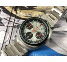 Vintage watch Citizen Chronograph Bullhead Automatic Cal 8110A JAPAN 23 jewels