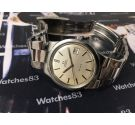 Omega Cal 1012 Vintage swiss automatic watch