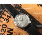 Oris Reloj antiguo de cuerda suizo 17 jewels
