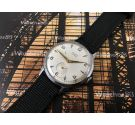 CTAPT vintage soviet START hand winding watch *** Oversize 36 mm *** 17 jewels