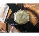 Zenith reloj vintage suizo de cuerda