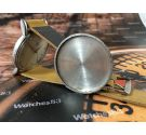 Vintage swiss watch Fortis Watch LTD 38mm OVERSIZE 17 jewels