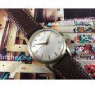 Reloj suizo antiguo de cuerda Universal Geneve cal 231 10k Bañado en Oro 1951