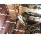 Wonderful vintage swiss watch manual winding Titan plaqué Or 20m Collector's