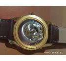 Reloj antiguo suizo automático Cyma automatic bañado en oro Cal R 804 00