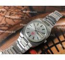 Omega Seamaster TCDD Reloj antiguo suizo automático Cal. 1020 Edición Especial *** COLECCIONISTAS ***