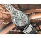 Omega Seamaster TCDD Vintage swiss watch automatic Cal. 1020 Special Edition *** Collector's ***