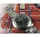 Omega Chronostop Vintage swiss manual winding watch Geneve Chronograph Cal 920 LARGE Ref 146.012