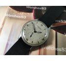 Universal Geneve Reloj suizo antiguo de cuerda cal 262