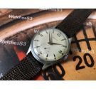 Zenith reloj muy antiguo suizo de cuerda