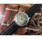 Omega Reloj suizo antiguo de cuerda Ref 131.015 Cal 600