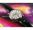 Maurice Lacroix vintage swiss automatic watch + Box