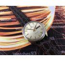 Omega Seamaster Reloj suizo antiguo automático Ref 166036 Tool 107