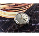 Omega Seamaster Swiss watch automatic old Ref 166036 Tool 107
