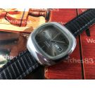 Vintage swiss watch Cyma NAVYSTAR Conquistador Automatic by SYNCHRON