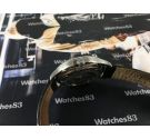 ZENO WATCH BASEL Reloj de cuerda Ref. 6682 + Estuche + Tarjeta