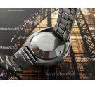 Vintage watch Seiko Chronograph Bullhead Automatic Ref 6138B JAPAN J 6138-0040