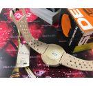 Tissot Sideral Reloj vintage suizo automático + Estuche *** NOS ***
