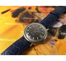 Certina Waterking 210 vintage swiss automatic watch 28 jewels Cal 25-651