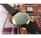 Duward Orly vintage swiss manual winding watch plaqué OR Oversize 39mm