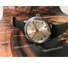 Mondaine old swiss automatic watch 25 jewels Cal ETA 2783