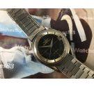 Universal Polerouter Geneve Microtor reloj antiguo automático cal 218-2
