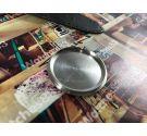 Reloj Omega Seamaster suizo antiguo automático 23 jewels Ref 166.0214 Cal 1012
