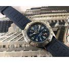 Breitling SuperOcean 1000 M / 3300 FT Colt Reloj suizo automatico A17040 *** ESPECTACULAR ***