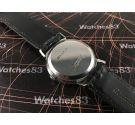 Eberhard & Co old swiss hand wind watch Cal 251-1 335 17 jewels