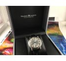 Maurice Lacroix vintage swiss automatic watch + Box
