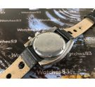 Sorna Reloj Crono antiguo cronógrafo de cuerda manual