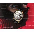 Vintage swiss watch automatic Certina Bristol 195 Cal 25-651 27 jewels