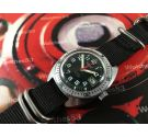 DIVER Vintage Celly manual winding watch *** Beautiful ***
