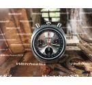 Vintage watch Citizen Chronograph Bullhead Automatic Ref 67-9020 JAPAN Cal 8110A 23 jewels
