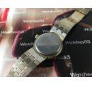 Mortima Super 28 Starmaster Reloj antiguo de cuerda