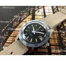 Dogma Sub diver 200m vintage swiss automatic watch 20 ATM *** Spectacular ***