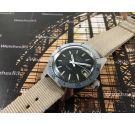 Dogma Sub diver 200m Reloj suizo antiguo automatico 20 ATM *** Espectacular ***