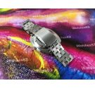 Eterna Matic Sevenday Reloj suizo antiguo automático Oversize ** ESPECTACULAR **