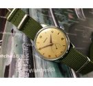 Vintage Zenith swiss mechanical watch *** OVERSIZE ***