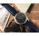 Bulova Oceanographer 333 FEET reloj antiguo automatico Cal 11BLACD + Estuche