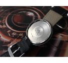 Omega Genève swiss vintage watch automatic BLACK Cal 1012 Ref 166.0190